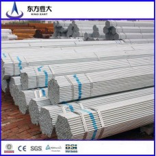 High Quality galvanized steel pipe for greenhouse construction