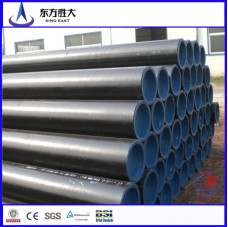 oil and gas steel tube for pipeline/A106B Seamless steel pipe