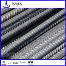 HRB 400 cheap export Deformed Steel Bar for construction