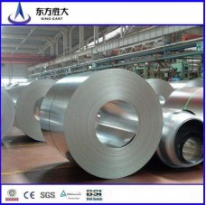 ASTM A653 cold rolled galvanized steel coil
