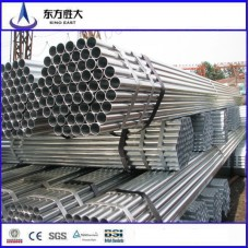 HOT-DIP GALVANIZED 2.5 INCH STEEL PIPE