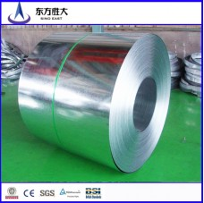 China Raw Materials Prime Quality prepainted galvanized steel coil