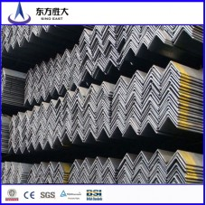 Building Materials CR Black Carbon Angle Steel bar