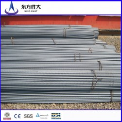 HRB400 16mm deformed steel bar for construction