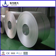 Low price G350 sgcc dx51d hot dipped galvanized steel coil