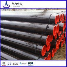 seamless steel line pipe used for agriculture irrigation