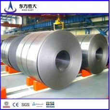 Cold Rolled Galvanized Carbon Steel Coil