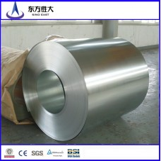 Sales Promotion High Quality Cold Rolled Galvanized Steel Coil Price