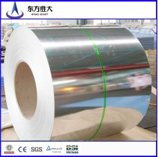 JIS G3141 hot dip galvanized steel coil in China