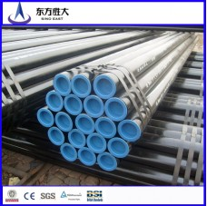 China manufacturer cold rolled seamless steel tube manufacturing process