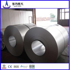 Professional hot-dip galvanize steel coil with low price