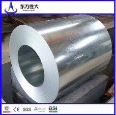 Factory Price Hot Dipped Ppgi Galvanized Steel Coil