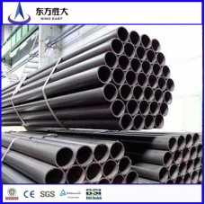 40mm galvanized mild carbon steel pipe in China