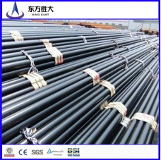 ASTM API5L sch80 carbon seamless steel pipe