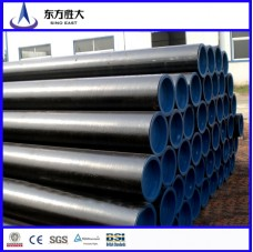 High quality mild Seamless Steel Pipe Manufacturer