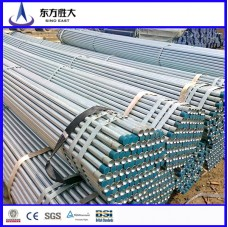 hot dip galvanized steel pipe steel manufacturing company