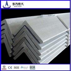 astm ss400 hot rolled steel angle bar in china