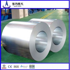 high quality customized cold rolled galvanized steel coil/gi steel coil