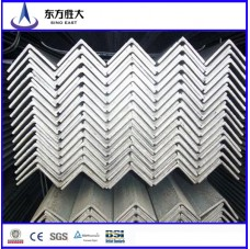 Good Quality Hot Rolled Q235B Q345B Carbon Steel Angle Bar
