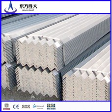 304 hot rolled stainless steel angle bar in China