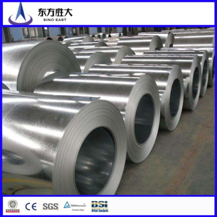 Prepainted galvanized iron coil/sheet/PPGI/PPGL in China