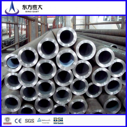 23mm 34mm seamless steel pipe uses