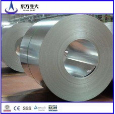 Hot dip galvanneal sheet metal coil suppliers