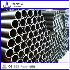 High quality astm a312 stainless seamless steel pipe supplier in China