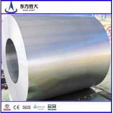 Hot dipped galvanized steel coil for construction application
