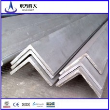 hot rolled astm a36 q235 ss400 mild steel angle bar