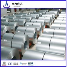 Chinese exporter SGCC DX51D Hot Dipped Galvanized Steel Coil