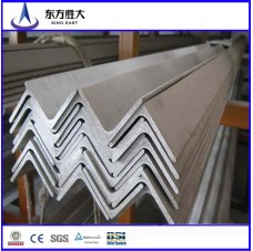 standard length cheap price per kg iron steel angle bar