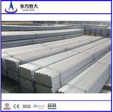 High intensity hot rolled all grades steel angle bar