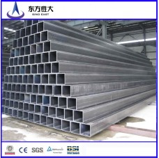 q215 grade b erw large diameter shs hollow section square steel pipe