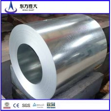 SPCC SGCC ST12 DC01 DX51D Hot dipped Galvanized Steel Coil