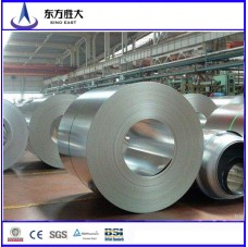 good quality low price hot dipped prepainted galvanized steel coil