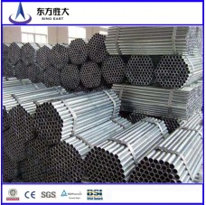High quality gi/galvanized steel pipe and tube
