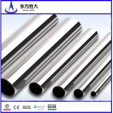 Hot selling China 316 stainless steel pipe