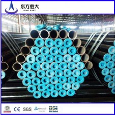 Seamless steel line pipe A106GR.B for agriculture irrigation