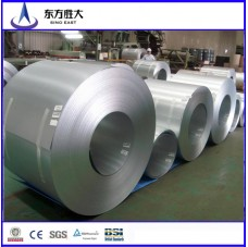 building material st37 galvanized steel coil