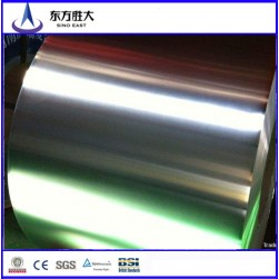 China Supplier Producing Tinplate Price With Good Quality