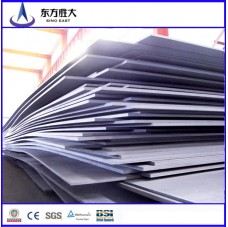 Low cost c60 carbon hot rolled steel sheet price