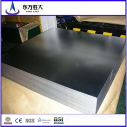 High Quality and low price tinplate steel sheets