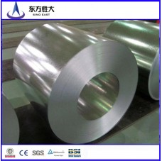 best selling hot dip hr galvanized steel coils in China