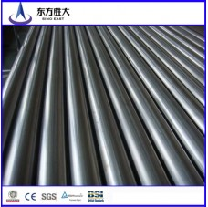 High quality pre galvanized steel tube