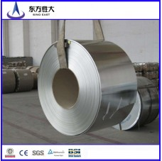 Export high quality and cheap tinplate in China