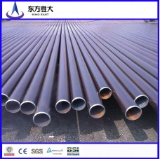 Chinese supplier a106 grb carbon seamless steel pipe