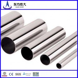 304 Stainless Steel Pipe Manufacturing Company in China