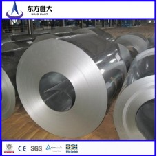 Export to Africa good supplier galvanized carbon steel coil