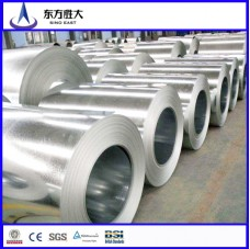 Best Price DX51D Z100 Zinc Coated Steel Coil in China
